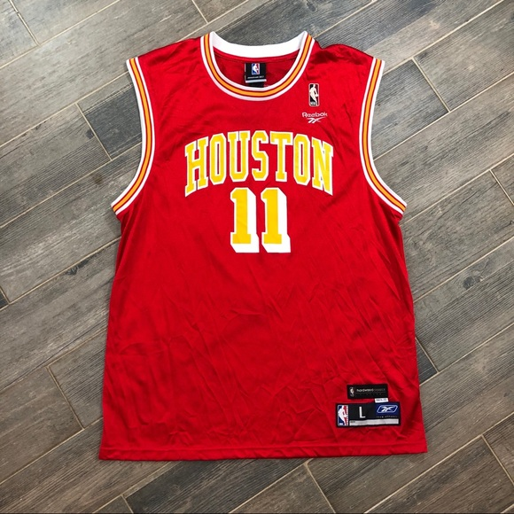 watch 4de2f 12b5a Hardwood Classic Yao Ming Houston Rockets